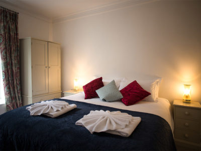 Junior Suite - Berkley Square House. Accommodation in Bristol, United Kingdom